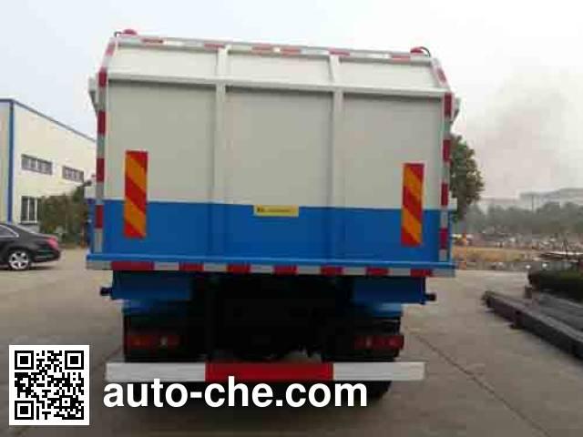 Dongfanghong LT5120ZDJBBC0 docking garbage compactor truck