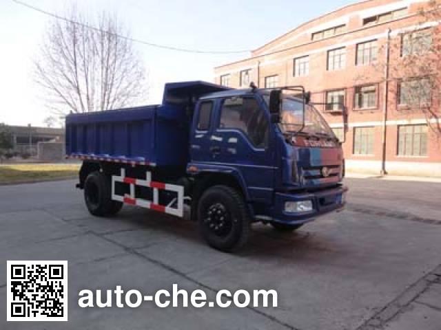 Dongfanghong LT5122ZLJBBC0 dump garbage truck