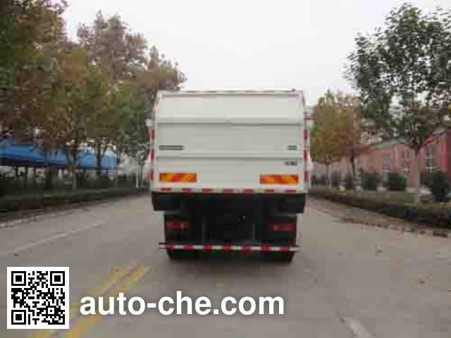 Dongfanghong LT5160ZDJBBC0 docking garbage compactor truck