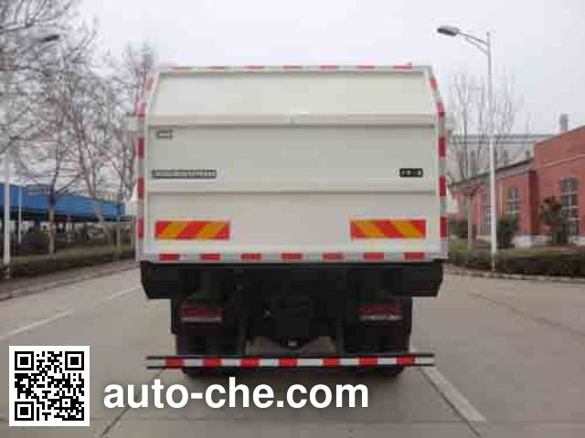 Dongfanghong LT5163ZDJBBC0 docking garbage compactor truck