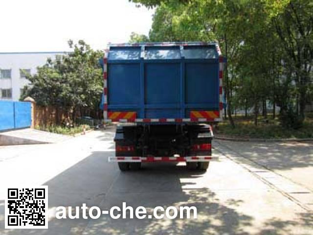 Dongfanghong LT5168ZDJBBC5 docking garbage compactor truck
