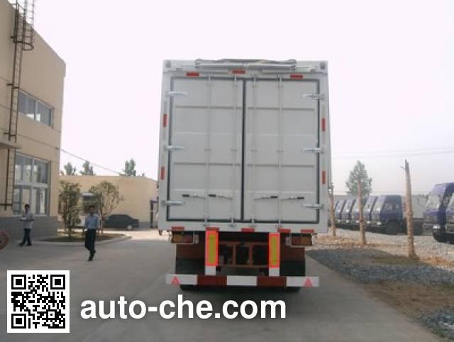Chuguang LTG9192XYK wing van trailer