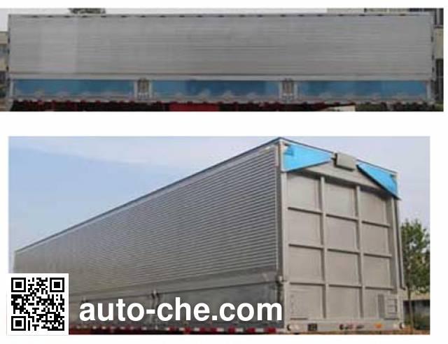 Xianpeng LTH9350XYK wing van trailer