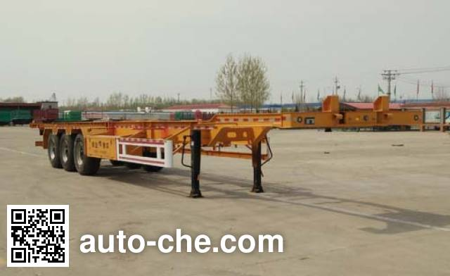Xianpeng LTH9400TJZD container transport trailer