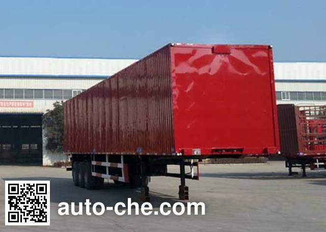 Xianpeng LTH9400XYK wing van trailer
