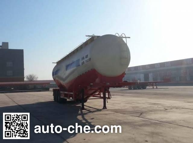 Xianpeng LTH9401GFL low-density bulk powder transport trailer