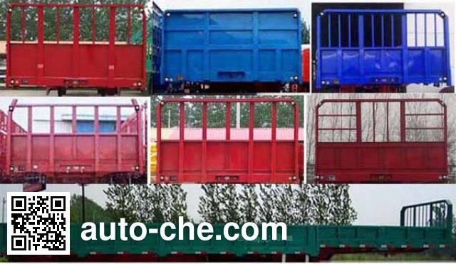 Liangtong LTT9400E trailer