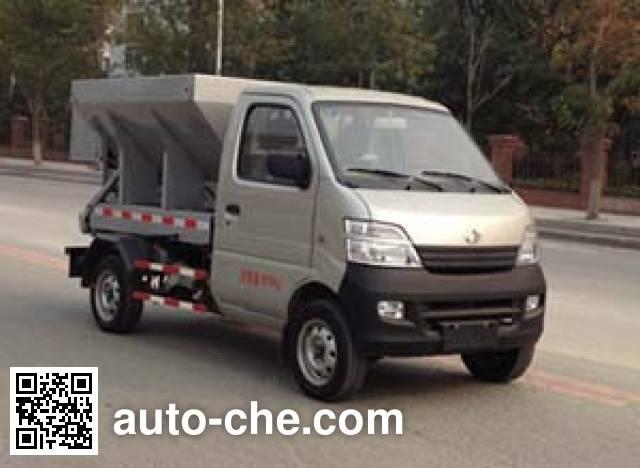 Tianxin LTX5021TCX snow remover truck