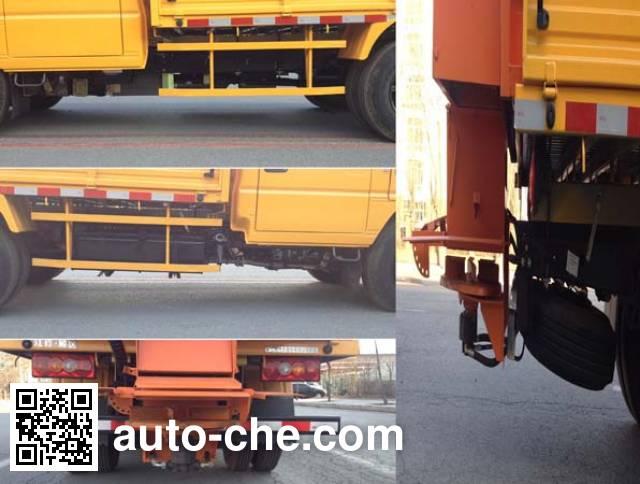 Tianxin LTX5040TCX snow remover truck