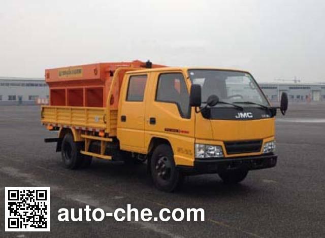 Tianxin LTX5041TCX snow remover truck