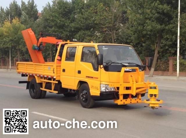 Tianxin LTX5042TYH greening maintenance combined vehicle
