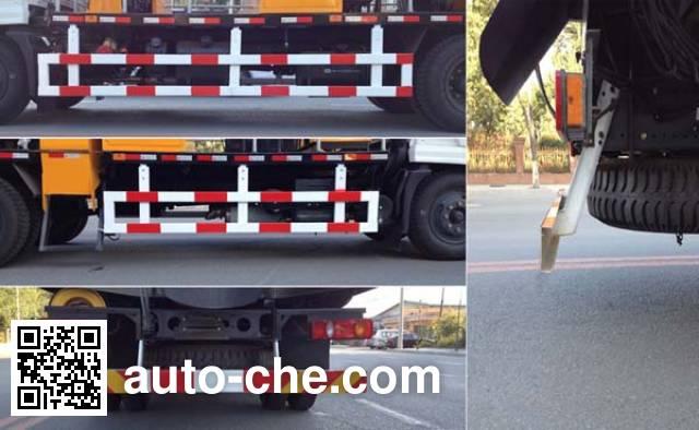 Tianxin LTX5120TYH pavement maintenance truck