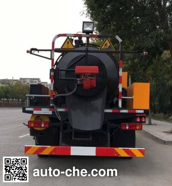 Tianxin LTX5160TYH pavement maintenance truck