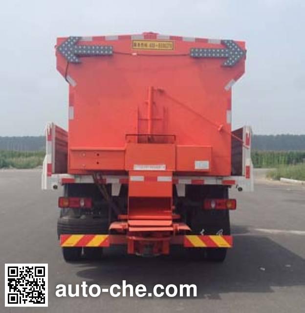 Tianxin LTX5164TCX snow remover truck