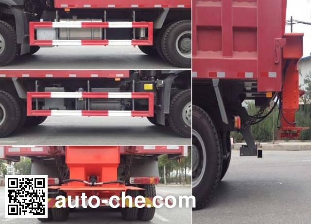 Tianxin LTX5256TCX snow remover truck