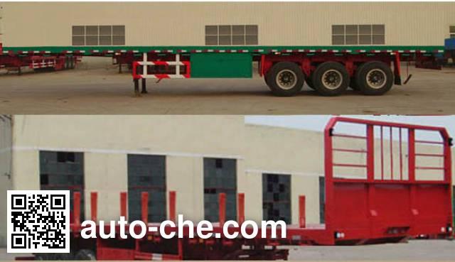 Jinxianling LTY9400TPB flatbed trailer