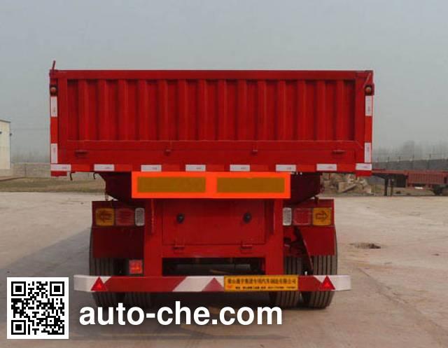 Jinxianling LTY9400Z dump trailer