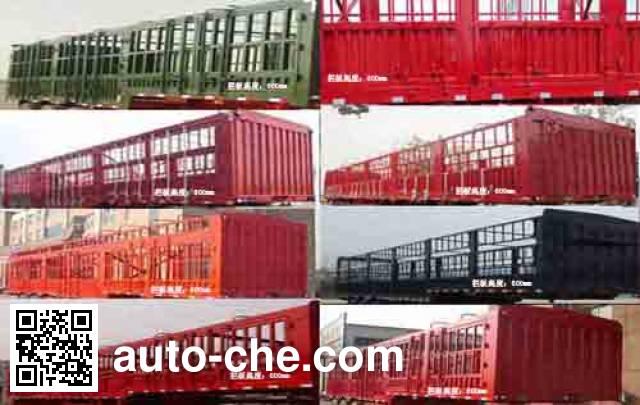 Jinxianling LTY9402CCYE stake trailer