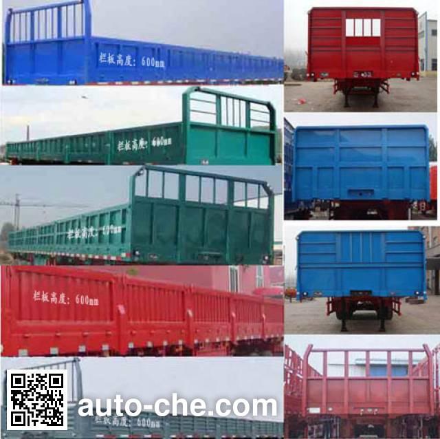 Jinxianling LTY9402Z dump trailer