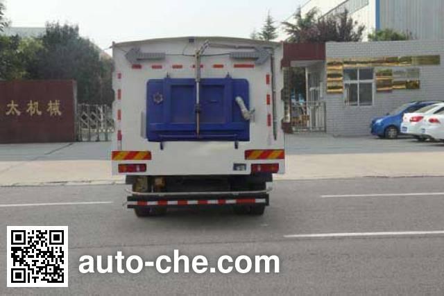 路太牌LTZ5160TXS5DF洗扫车