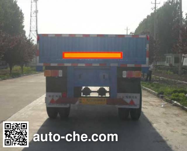 Haotong LWG9160 trailer