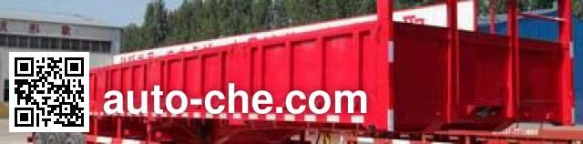 Haotong LWG9402 trailer