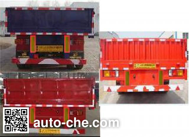 Haotong LWG9405 trailer