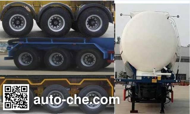 Haotong LWG9408GXH ash transport trailer