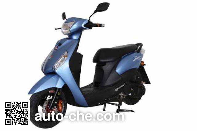 Loncin LX100T-20 scooter