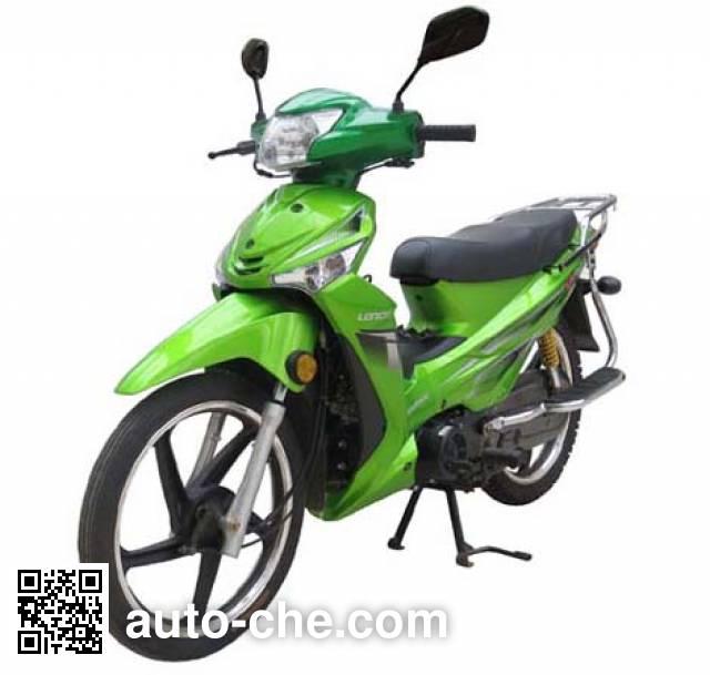 Loncin LX110-31A underbone motorcycle