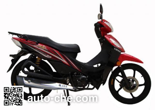 Loncin LX110-35A underbone motorcycle