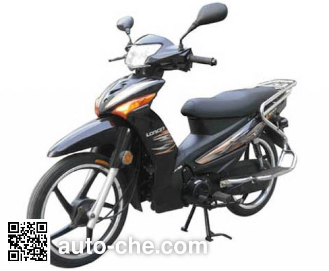 Loncin LX110-37 underbone motorcycle