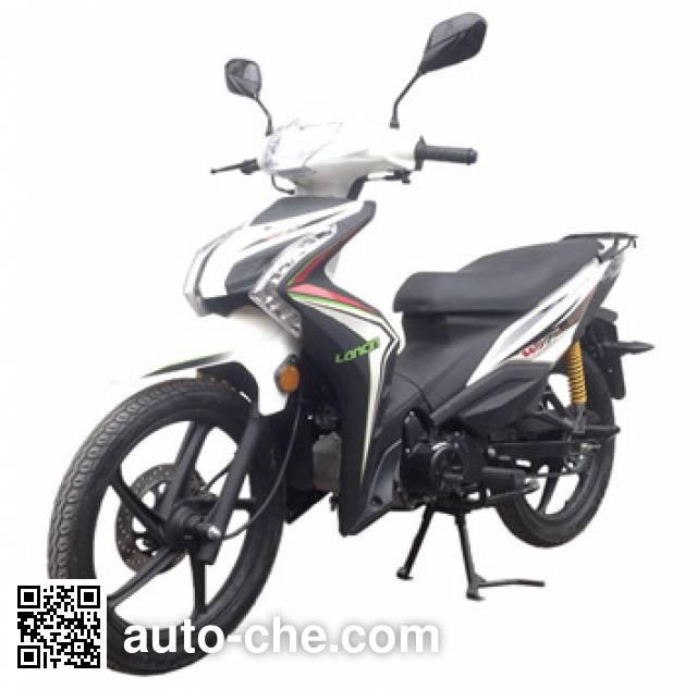 Loncin LX125-64 underbone motorcycle