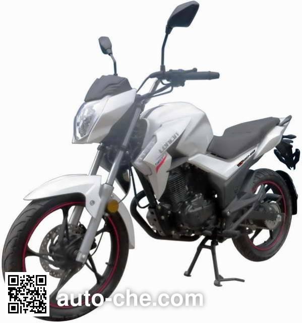 Loncin LX150-68 motorcycle
