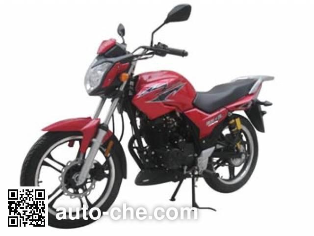 Loncin LX150-70E motorcycle