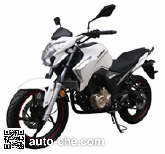 Loncin LX200-13 motorcycle