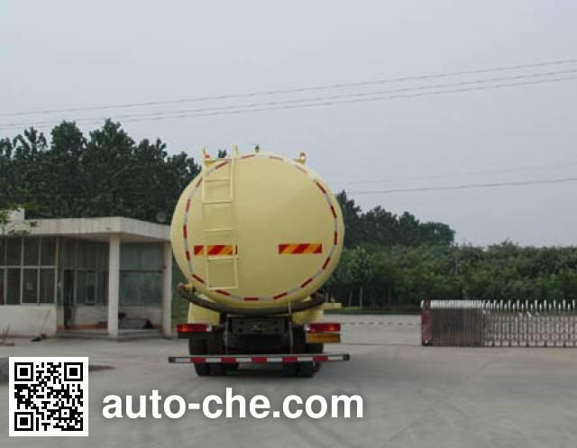 Liangxing LX5311GFL bulk powder tank truck