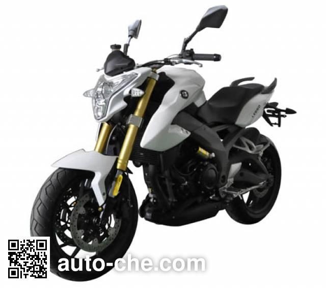 Loncin LX650 motorcycle