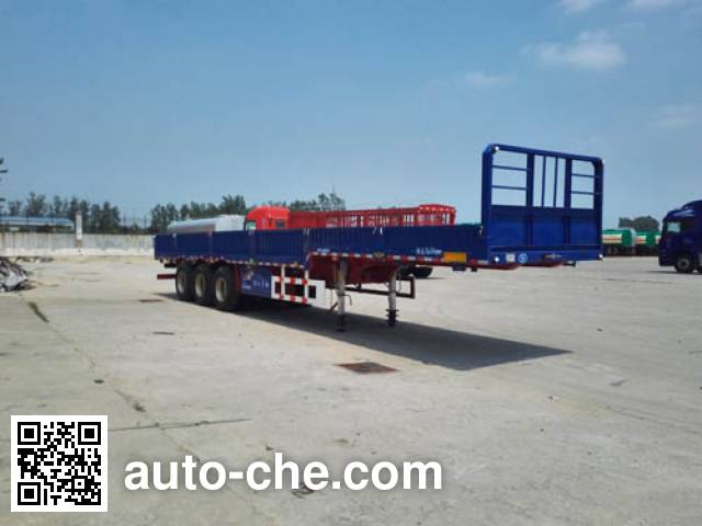 Luoxiang LXC9402E dropside trailer