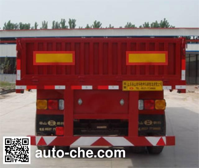 Xinke LXK9400 trailer