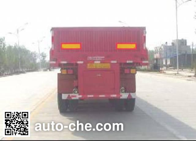 Jinwan LXQ9403Z dump trailer