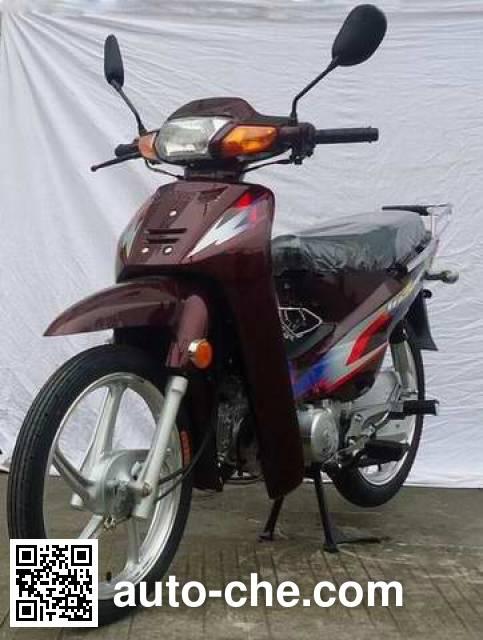 Laoye LY110C underbone motorcycle