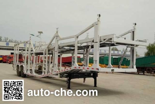 Liangfeng LYL9201TCC vehicle transport trailer