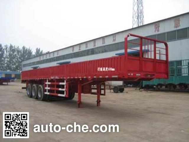 Ruitu LYT9400 trailer