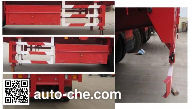 Ruitu LYT9400CCY stake trailer