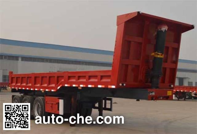 Ruitu LYT9400TZX dump trailer