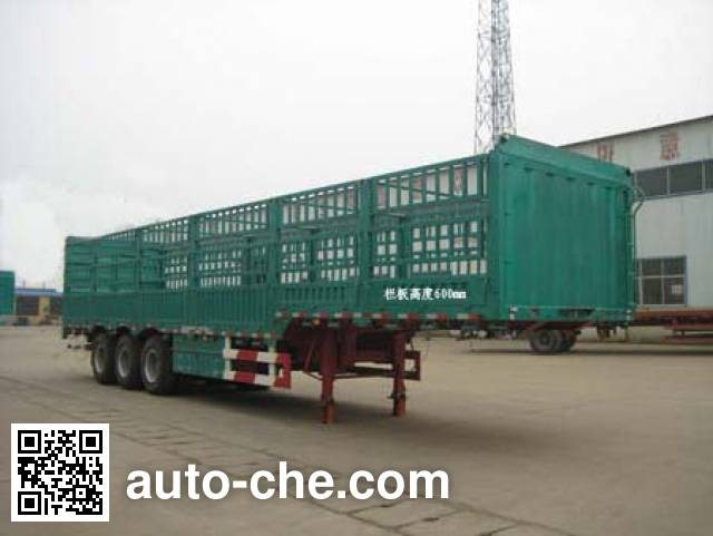 Ruitu LYT9401CCY stake trailer