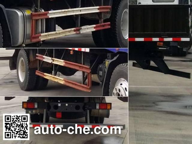 Chenglong LZ1100M3AB cargo truck