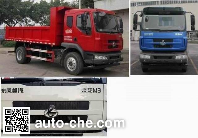 Chenglong LZ3120M3AA dump truck
