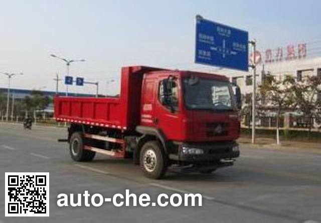 Chenglong LZ3162M3AA dump truck